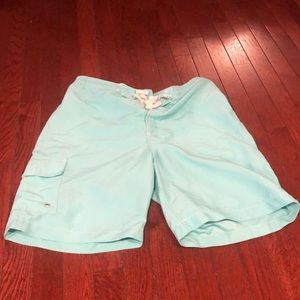 Merona Swim Trunks